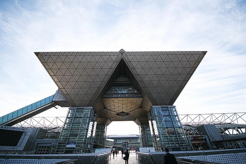 トイレ産業展2018 東京ビッグサイトの報告 株式会社プレコ仮設トイレ